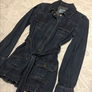 Old Navy jeans jacket XS